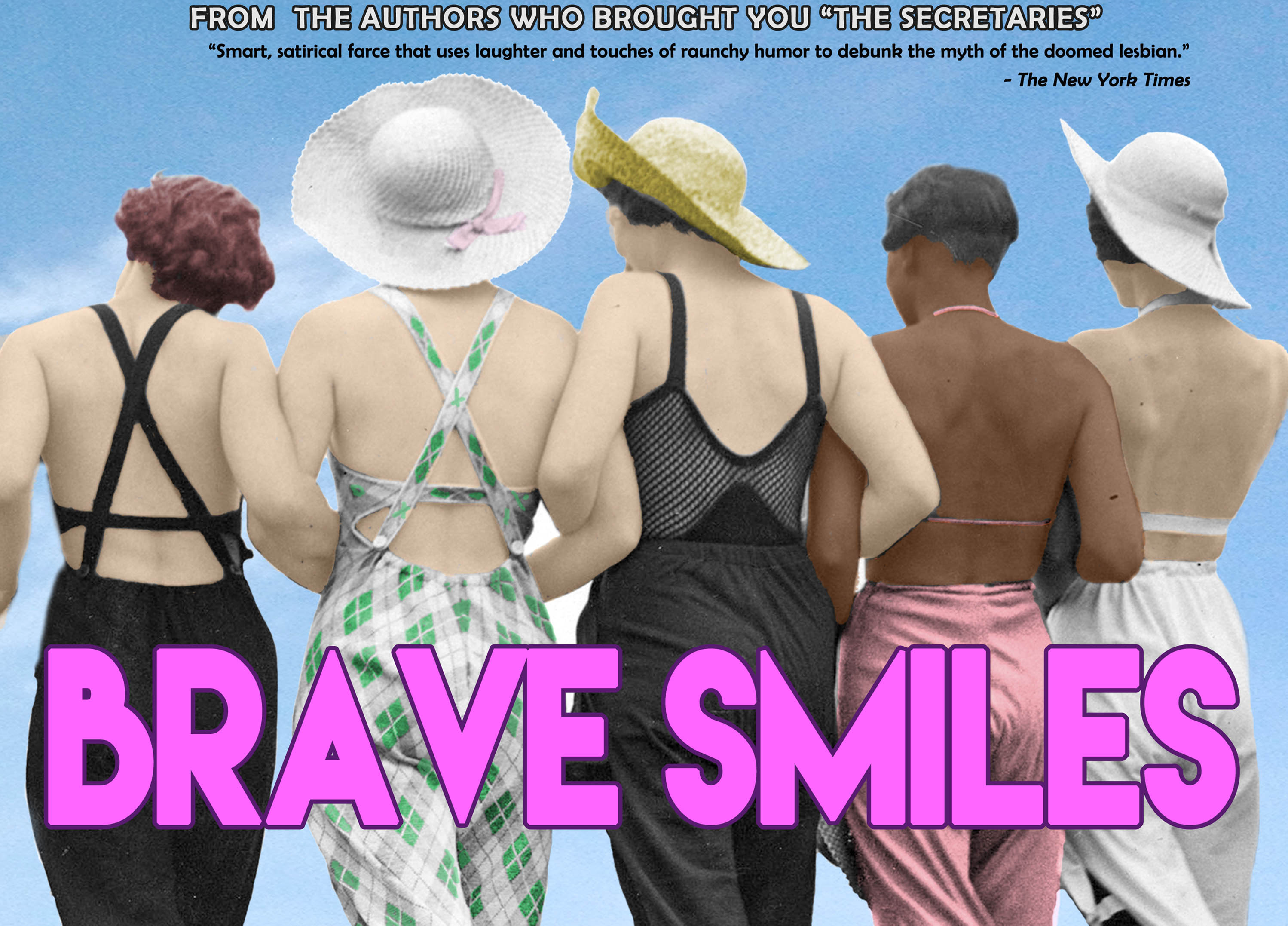 Provincetown Cares Brave Smiles